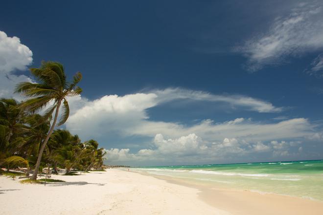 The Beach Tulum - Tulum - Ranta