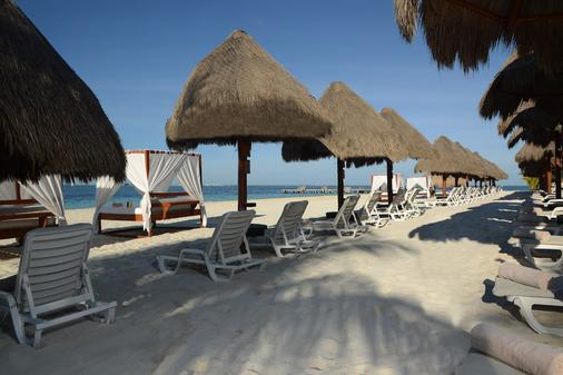 Privilege Aluxes Isla Mujeres Hotel - Isla Mujeres - Παραλία