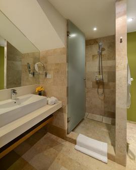 Privilege Aluxes Isla Mujeres Hotel - Isla Mujeres - Μπάνιο