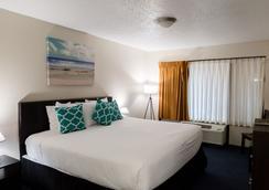 Ocean Coast Hotel at the Beach - Fernandina Beach - Bedroom