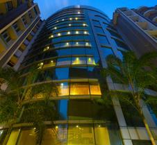Atlas Airport Hotel Apartment