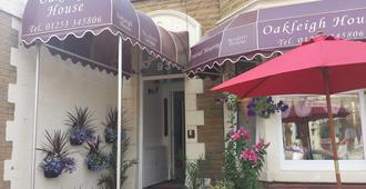 Oakleigh House - בלקפול