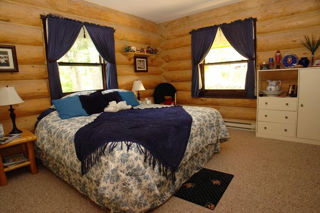 The Garrison Inn - Kalispell - Bedroom
