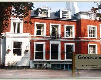 Beckenham Park Hotel - Beckenham - Building