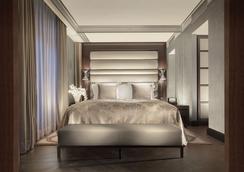 洛桑薩沃伊皇家酒店 - 洛桑 - 洛桑 - 臥室