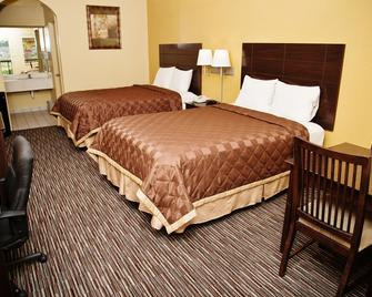 Winchester Inn & Suites Humble / IAH / Houston Northeast - Humble - Habitación