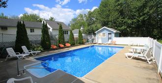 Brookside Motel - Saco - Pool