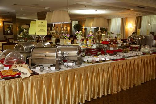 The Rooms Boutique Hotel - Moscow - Buffet