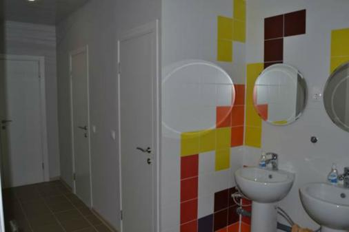 Fresh khostel Kazan - Kazan - Bathroom