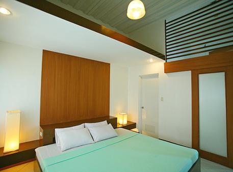 Oyo 106 24h City Hotel - Makati - Makuuhuone