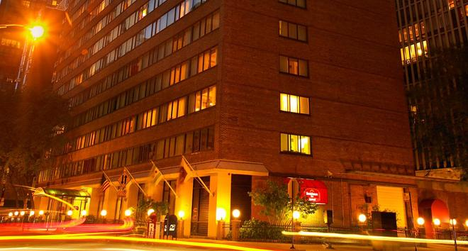 Residence Inn by Marriott Chicago Downtown - Chicago - Building