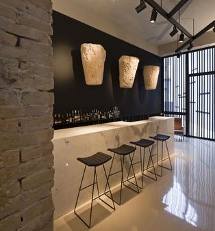 Caro Hotel - Valencia - Bar