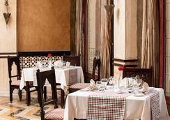 Sentido Mamlouk Palace Resort - Χουργκάντα - Εστιατόριο