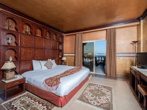 Sentido Mamlouk Palace Resort - Χουργκάντα - Κρεβατοκάμαρα