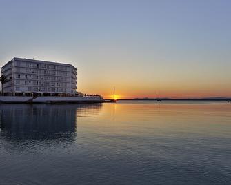 Universal Hotel Marqués - Colònia de Sant Jordi - Κτίριο