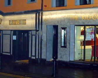 Kilford Arms - Kilkenny - Gebäude