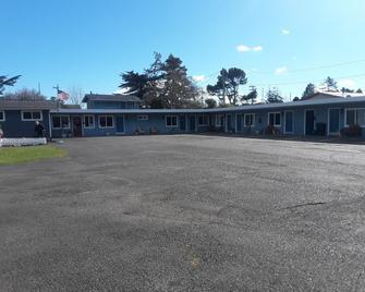Ocean Avenue Inn - Westport - Gebäude