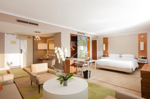 Hilton Barcelona - Barcelone - Chambre
