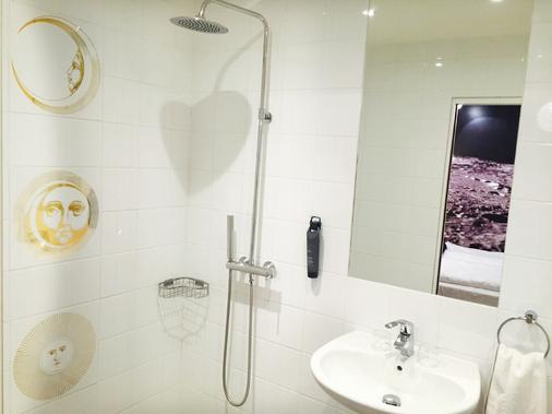 Hotel Malar - Paris - Bathroom