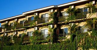 Cabo Vista Hotel - Adults only - Cabo San Lucas - Edificio
