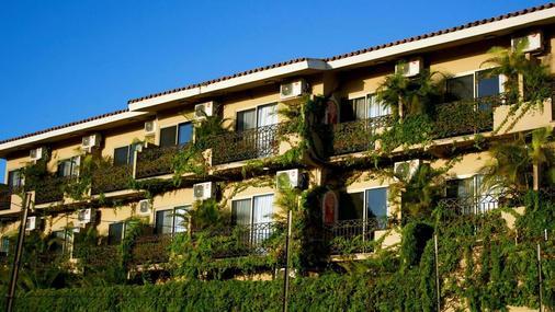 卡波維斯塔酒店 (只招待成人) - 聖盧卡斯角 - 卡波聖盧卡斯 - 建築