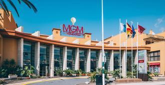 Grand Muthu Golf Plaza Hotel & Spa - San Miguel De Abona