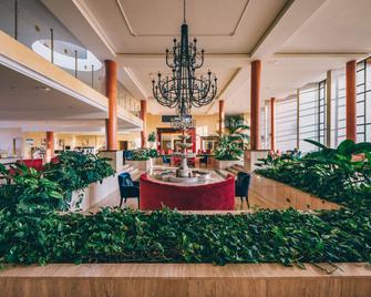 Grand Muthu Golf Plaza Hotel - San Miguel De Abona - Lobby
