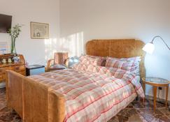 B&b Laralà - Lecce - Bedroom