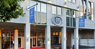 Hilton Mainz City - Magonza - Edificio