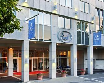 Hilton Mainz City - Mainz - Bina