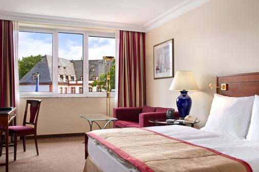 Hilton Mainz City - Mainz - Bedroom
