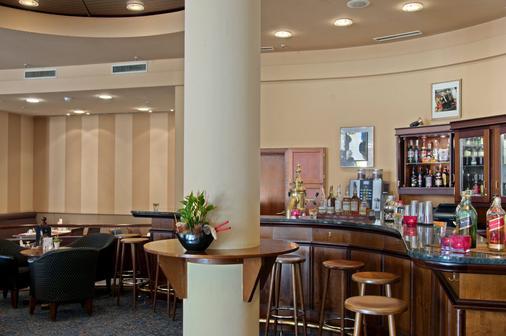 Hilton Mainz City - Mainz - Bar