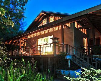 The Resort at Palmetto Bay - Coxen Hole - Edificio