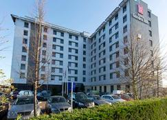 Hilton Garden Inn London Heathrow Airport - Hounslow - Rakennus