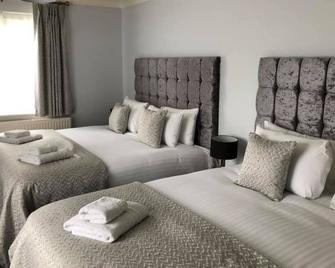Nant Ddu Lodge Hotel - Merthyr Tydfil - Ložnice