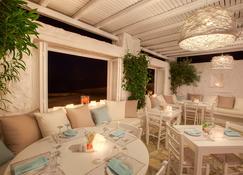 Minois Village Boutique Suites & Spa - Parikia - Restaurant