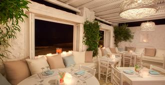 Minois Village Boutique Suites & Spa - Parikia - Restaurant