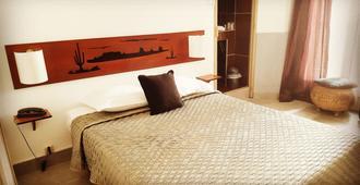 Celenya Hôtel - Toulon - Slaapkamer