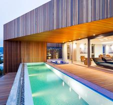 Bayhill Pool & Villa