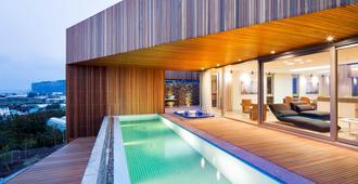 Bayhill Pool & Villa - Seogwipo - Pool