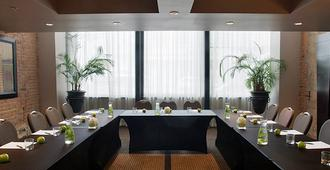 Hotel Place D'armes - Montreal - Meeting room
