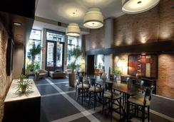 Hotel Place D'armes - Montreal - Restaurant