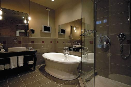 Hotel Place D'armes - Montreal - Bathroom