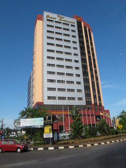 Hotel Grand Continental Kuching - Kuching - Building