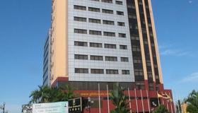 古晉大陸大酒店 - 古晉 - 古晉 - 建築