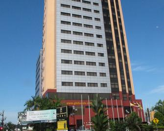 Grand Continental,Kuching - Kuching - Building