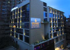 Sky City Hotel Dhaka - Dacca - Edificio