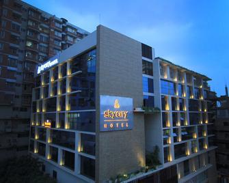 Sky City Hotel Dhaka - Dhaka - Building