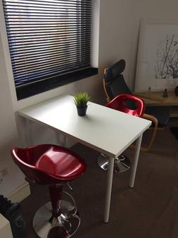 101 Stay - London - Dining room