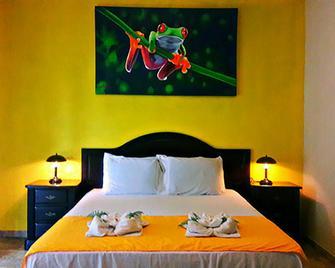 B&B Hotel Vista Linda Montaña - Alajuela - Bedroom